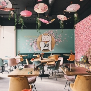 Xu Noodle Bar - Discover Tilburg