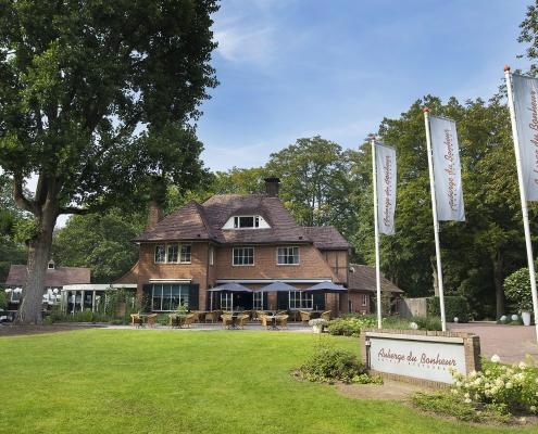 Auberge du Bonheur - Discover Tilburg