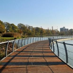 Reeshofpark - Discover Tilburg