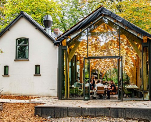 Villa Vredelust - Discover Tilburg