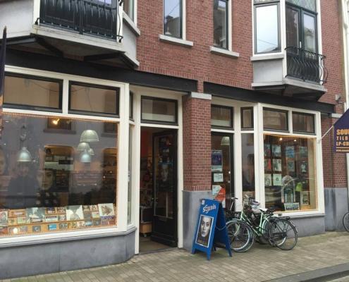 Sounds Tilburg - Discover Tilburg
