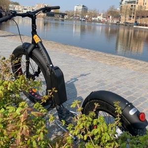 E-step Discover Tilburg